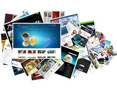Website Designing Development Pakistan